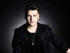 Bruno Martini comanda o after party do Grammy Latino