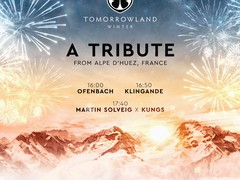 Tributo ao Tomorrowland Winter apresenta b2b inédito de Martin Solveig e Kungs nesta quinta (25)