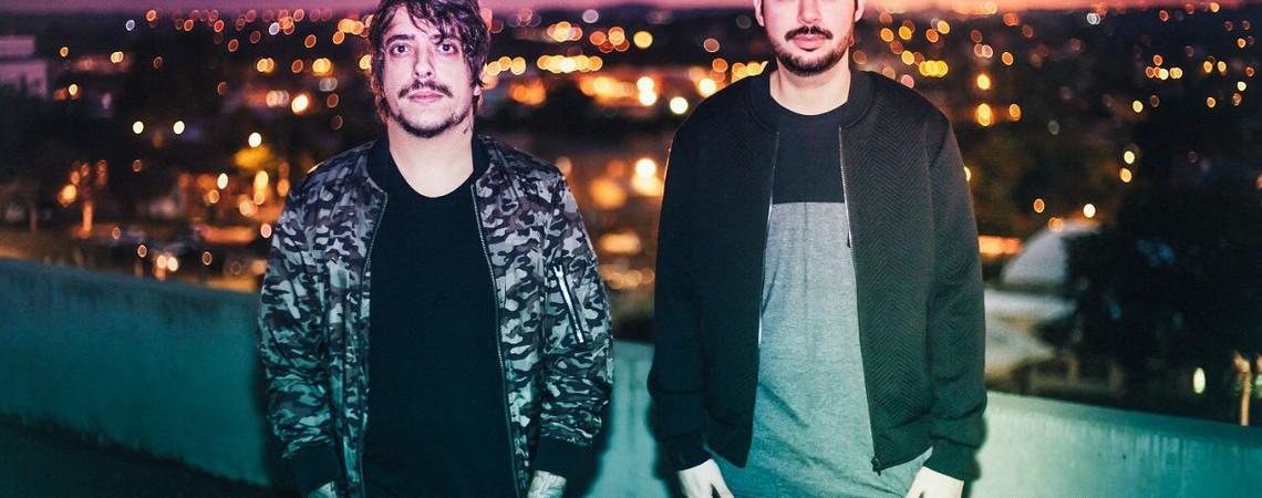 "Malik Mustache e Crepe Music lançam ""Come Back Around"" pela Só Track Boa"