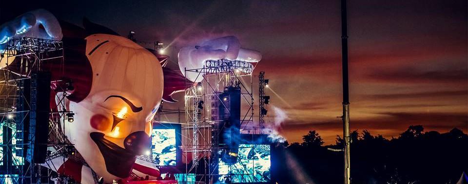 O maior festival itinerante de música eletrônica tem pela primeira vez uma edição em Florianópolis