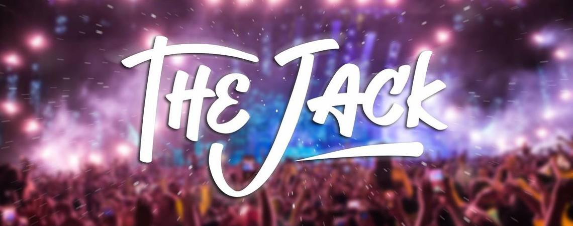 "Conheça o projeto misterioso ""The Jack"" e sua nova track ""San Francisco (Summer Of Love)"""