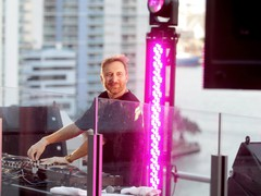 "David Guetta anuncia live ""United At Home"" em Nova York"