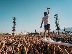 Segundo final de semana do Coachella será transmitido exclusivamente no YouTube