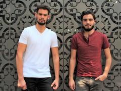 Falamos com o duo mexicano HAJJ sobre sua carreira e lançamentos