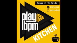 Play BPM Kitchen #001​ - Tim Baresko's Chicken Curry