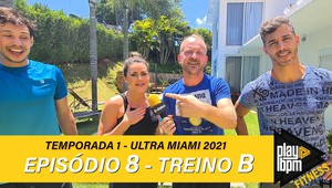 Play BPM Fitness #008​ - David Guetta Ultra 2019 - TREINO B