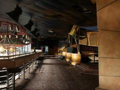 5 clubs abandonados, veja imagens