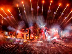 Tomorrowland chega ao Amsterdam Dance Event 2019
