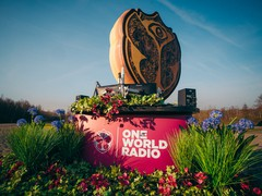 Tomorrowland lança rádio 24 horas, descubra One World Radio