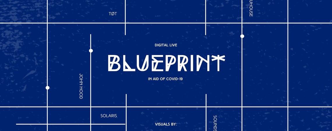 Maratona de House: Blueprint apresenta 5 sets com vertentes do gênero