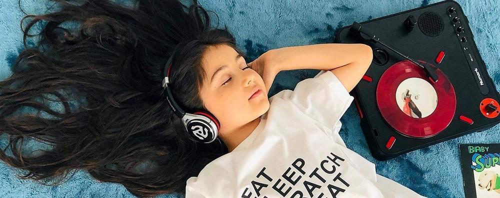 Campeonato mundial de DJ tem participante de 9 anos