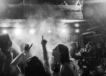 O compromisso com a dance music é obrigatório para a carreira