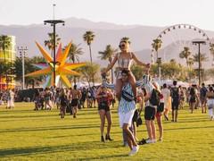 Fãs de festivais pretendem festejar ainda mais loucamente no retorno dos eventos, aponta pesquisa