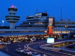 Aeroporto de Berlim pode virar complexo de Clubs