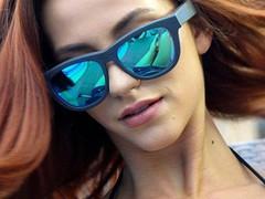 O surpreendente óculos de sol que reproduz música sem a necessidade de fones de ouvido