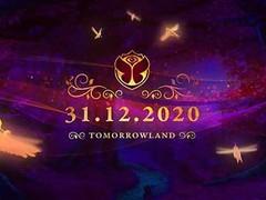 Tomorrowland anuncia festival virtual em celebração do Ano Novo