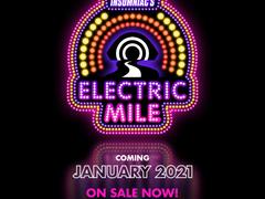 Insomniac anuncia drive-thru com experiência audiovisual, conheça Electric Mile