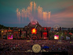 Descubra as faixas do Top 1000 Tomorrowland